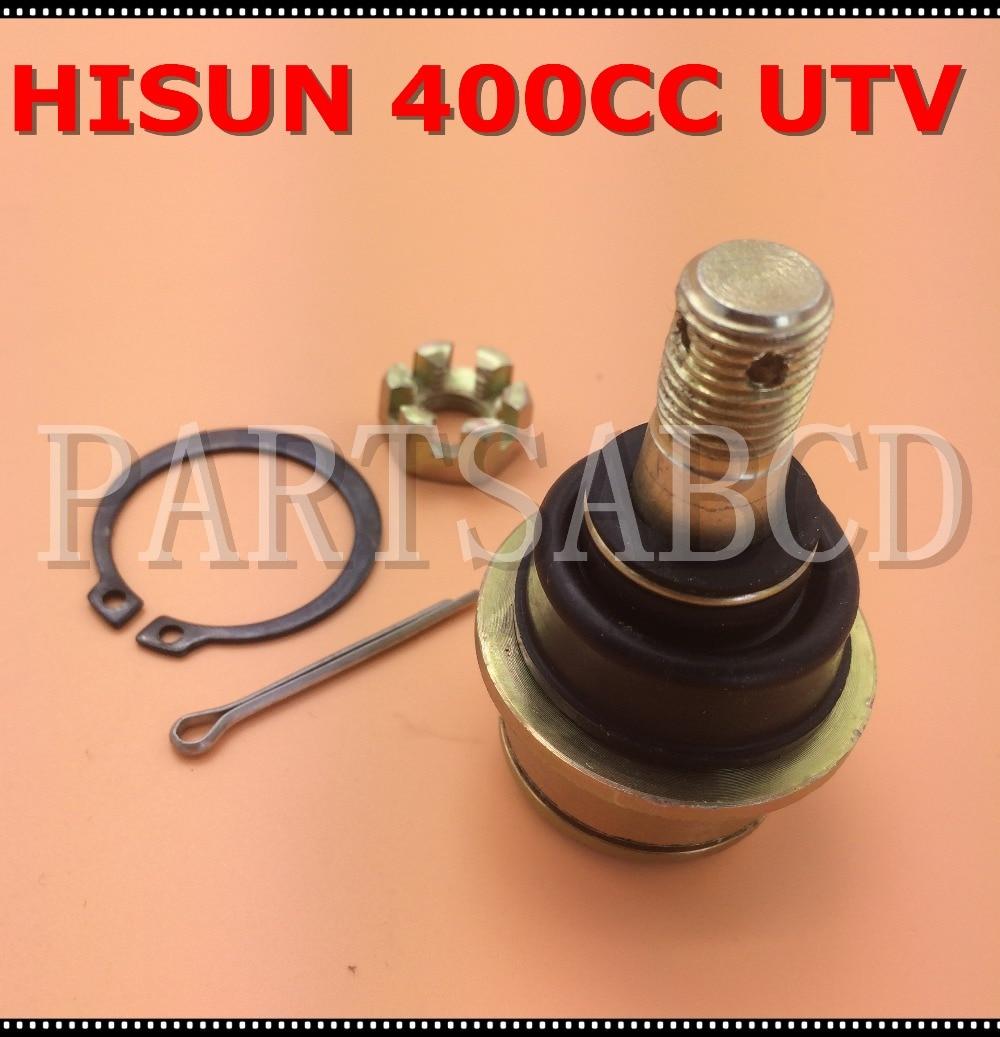 Universal Ball Joint Wiring Electrical Diagrams Diagram Hisun 400cc Utv Atv Quad For Rocker Tir Rod End Swivel Hardware