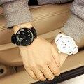 Essential Wristwatches Bangle Bracelet Unisex Men Women Quartz Analog Watches Women/Men 16Nov08
