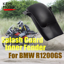Rear Fender Guard for BMW R1200GS LC Adventure R1250GS Adventure 2019 Rear Tire Hugger Mudguard for BMW GS 1200 GS 2013-2018 цена 2017