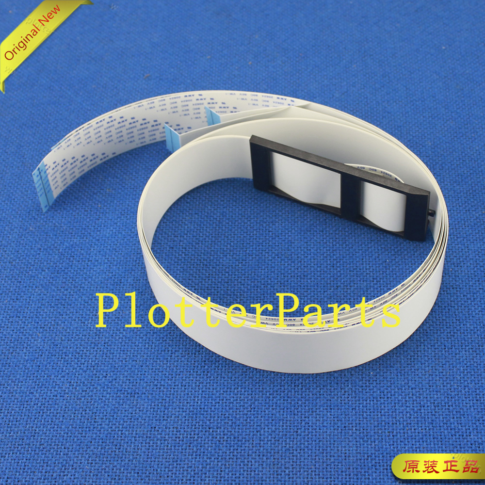 Q6659-67015 Q6659-60177 Trailing Cable For HP DesignJet T610 T1100 Z2100 Z3100 Z3200 Z5200 44inch Original New
