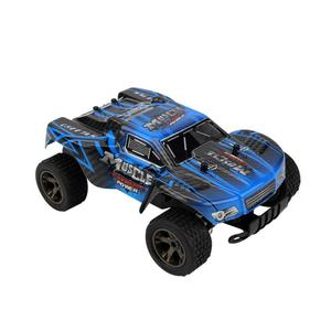 Image 2 - New 1:18 RC Car 2812 2.4G 20KM/H High Speed Racing Car Climbing Remote Control