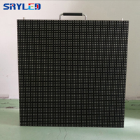 1/32s indoor p4 SMD module for p4 die cast aluminum cabinet 512*512 for led panel led advertising billboard xxx video p4 led