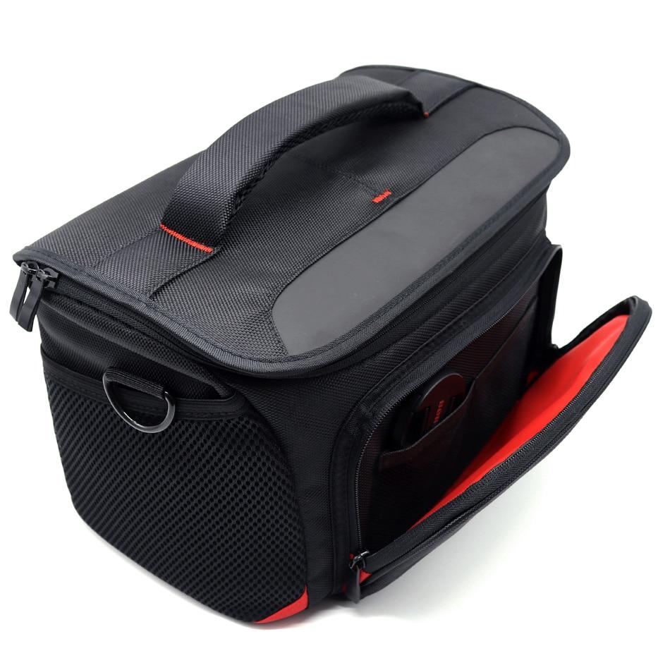 Camera Waterproof Shoulder Bag Case For Canon EOS M10 M3 M5 M6