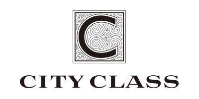 Лого бренда City Class из Китая