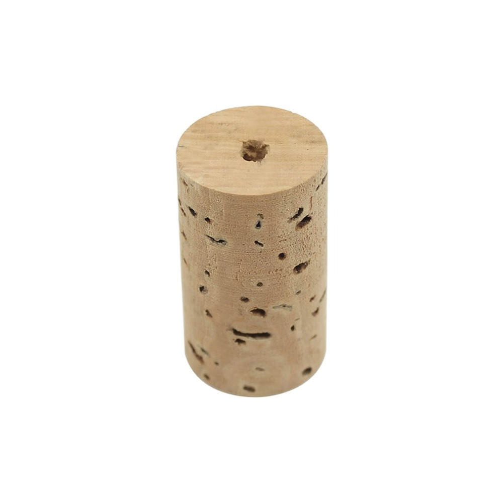 Flute Headjoint Cork Natural Flute Repair Parts Woodwind Instrument Replacement Cork 2018 New Arrival Dropshipping Hot Sale