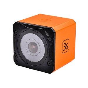Image 5 - Runcam 3S WIFI FPV מצלמה 1080p 60fps RunCam3S 160 תואר רחב מלאך פעולה מצלמה PAL/NTSC להחלפה runcam 3 גרסה משודרגת