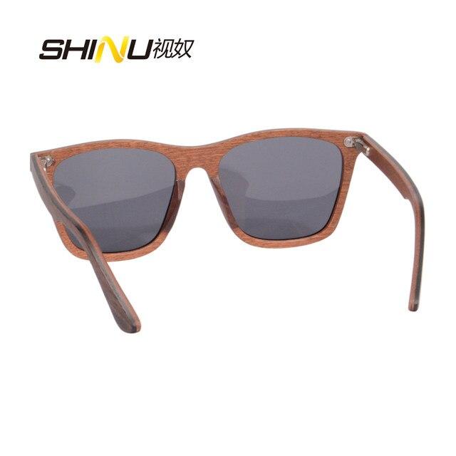 70c2f5c70d 2017 New Fashion Designer Polarized Wood Sun Glasses Full Square Wooden  Frame Sunglasses Gafas De Sol Hombre Driving Eyeglasses