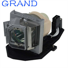 цена на compatible BL-FU190D / SP.8TM01GC01 for OPTOMA X305ST W305ST GT760 projector bulb lamp with housing