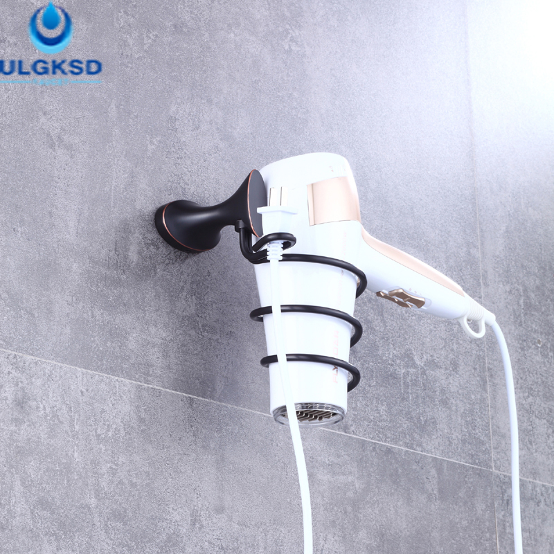 Compare Prices On Bathroom Hair Dryer Holder Online Shopping Buy