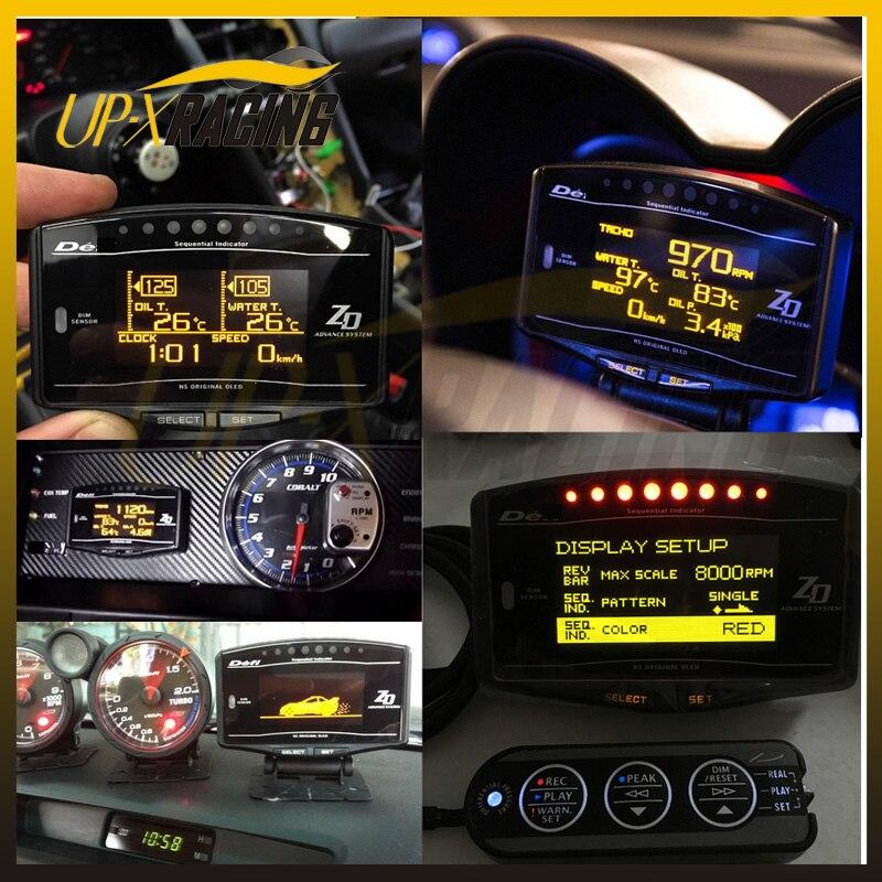 Заранее стиля ЗД спортивный цифровой Измеритель полный комплект БФ СГ С2 60 52 датчик скорости датчика температуры
