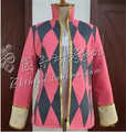 Cosplay Howl's Moving Castle Jacket Howl Coat Uniform Suit Cosplay Howl's Moving Castle Costume Howl's Moving Castle Clothing