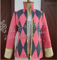 Cosplay Howl S Moving Castle Jacket Howl Coat Uniform Suit Cosplay Howl S Moving Castle Costume