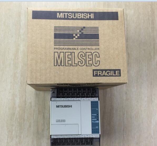 PLC  FX1S-20MR-001(new original)