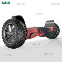 RHS домашний Ховерборд силиконовый чехол для 8.5 дюймов 2 колеса баланса скутер скреста протектор обернуть резиновый чехол Корпус