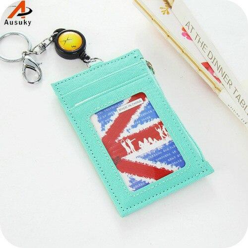 Mini Credit card holder  Blocking Case Slim Purse Magnet Money Wallet ID Holders Porte Carte credit card holder 40 алиэкспресс сумка прозрачная