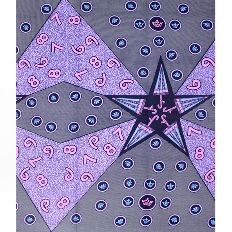 Hot koop afrikaanse stof afrikaanse wax prints stof tissus wax stoffen voor patchwork 12yards 100% katoen ankara stof BV J102-in Stof van Huis & Tuin op  Groep 2