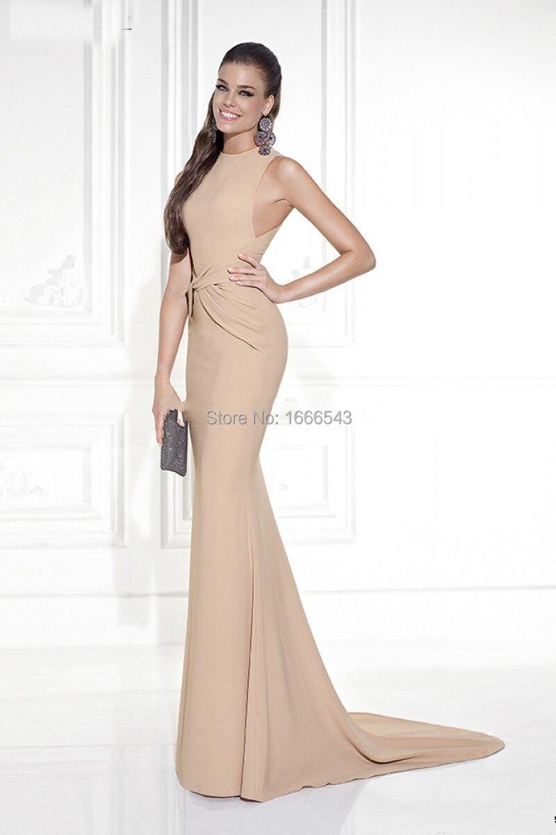 0c70c9ab6 2015 última moda vestidos de noche moda mujeres vestido de noche del ...