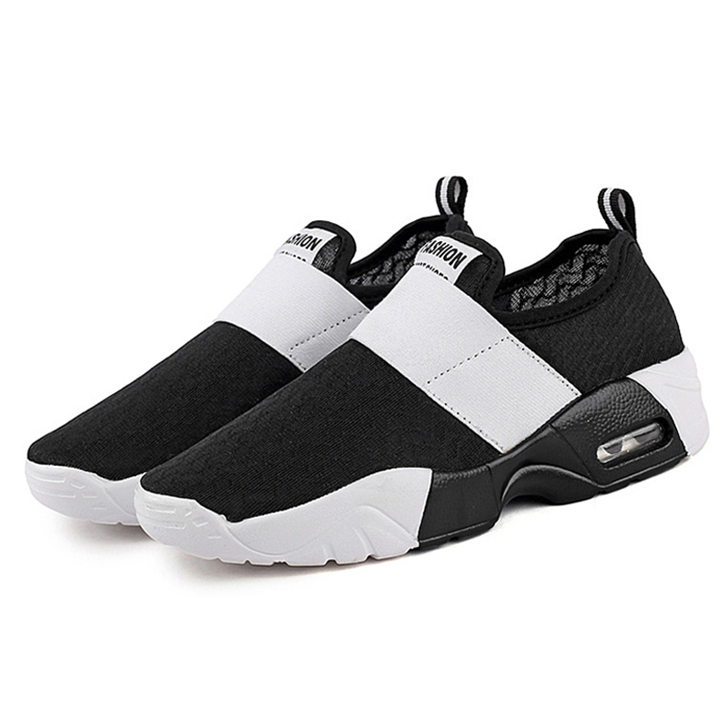 New Free Air Mesh Women and Men Running Shoes Male Outdoor Air Cushion Jogging Shoes Sports