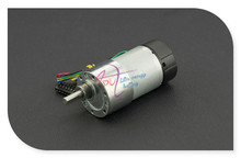 DFRobot 100 Genuine 12V DC Motor GB37Y3530 12V 90EN 38kg 122rpm with 90 1 metal gearbox