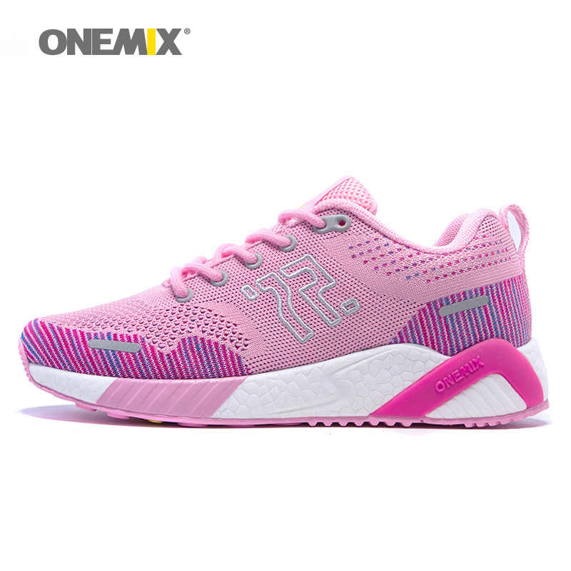 Women/'s Rhinestone Running Shoes Athletic Trainers Non-slip Walking Sneakers US