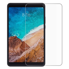 Tempered Glass Screen Protector for Xiaomi Mi Pad 4 9H Hardness Scratch Proof Screen Glass Film for Xiaomi MiPad 4 8 inch Tablet
