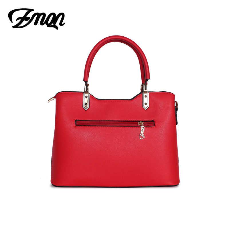 bd1ed9ea32dc ... ZMQN Fashion Luxury Bags For Women Designer Handbag High Quality PU  Leather Crossbody Bag Women 2018 ...