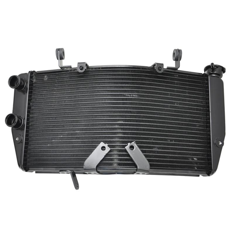 LOPOR For Ducati 1098 848 1098 1098S 1098R 1198 1198S 2008 2009 2010 2011 Motorcycle radiator Cooling cooler aliuminium