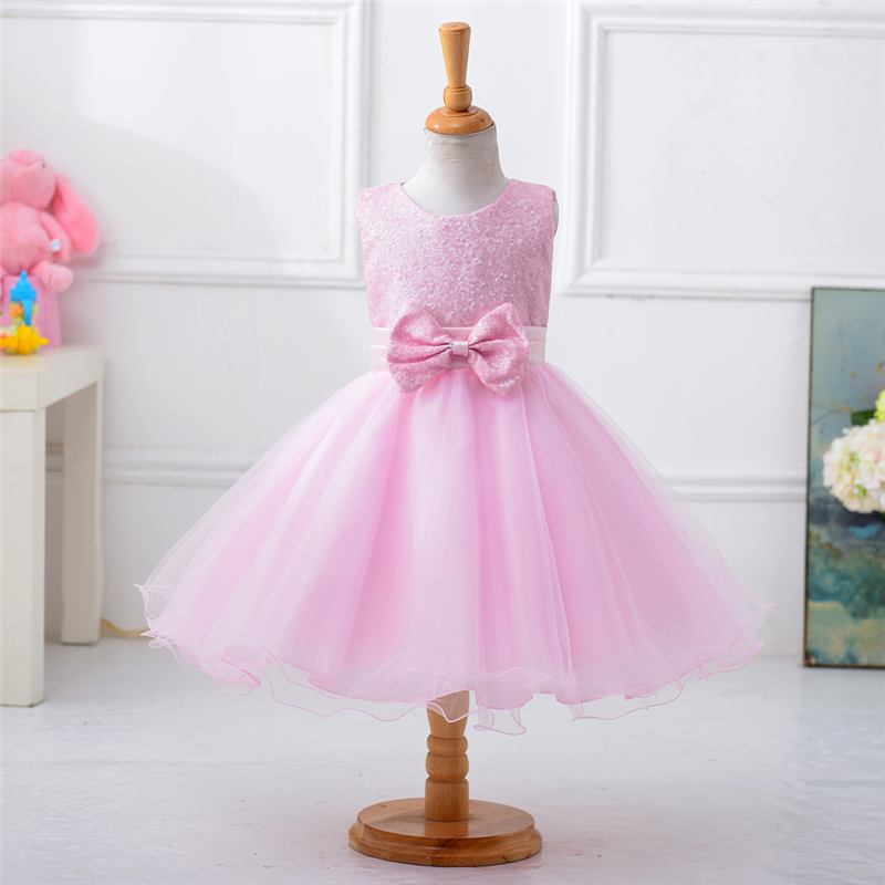 kids clothes brands girls dress baby girl costume child wedding party dresses christmas frock NQ-99 - Value Baby Store store