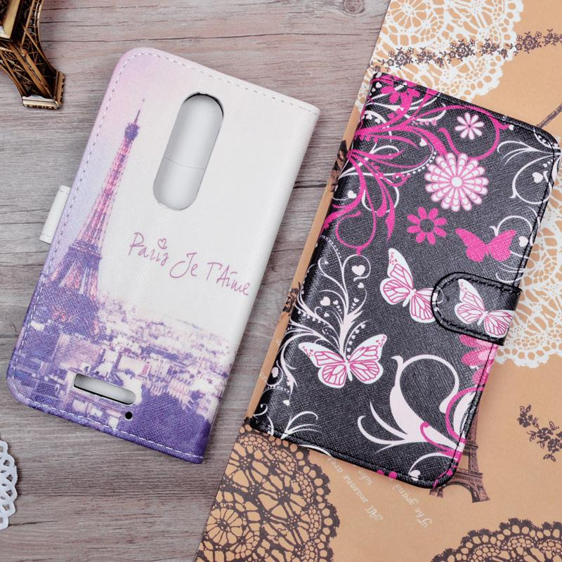 For Motorola Moto X Play / X3 Lux XT1562 XT1563 5.5 inches Printing Pattern PU Leather Cover Wallet Stand Phone Bag