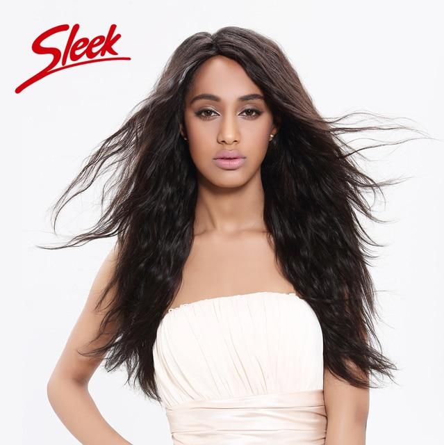 Sleek Hair Products Brazilian Natural Wave Virgin Hair 3 Bundles Cabelo Humano Natural Brazilian Hair 7A Unprocessed Virgin Hair