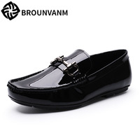 A Song Of Bright Surface Doug Shoes Men S Business Casual Shoes Men Shoes Leather All