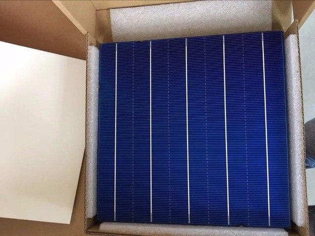 Energia Năng Lượng Mặt Trời Trực Tiếp 2020 Khuyến Mãi 100 chiếc Cao Cấp 4.48W POLY Pin Năng Lượng Mặt Trời 6x6 cho Diy Bảng Điều Khiển đa tinh thể, giá rẻ Shiping