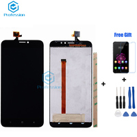 5 5inch For 100 Original Oukitel U20 PLUS LCD Display And Touch Screen Screen Digitizer Assembly