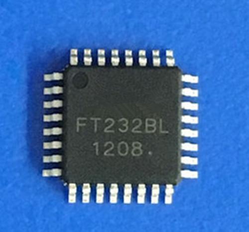 5PCS NEW STM8L151K4T6 LQFP32  new