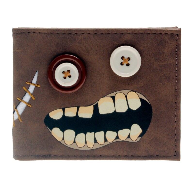 Fuggler Bifold Wallet DFT-3103 wallet