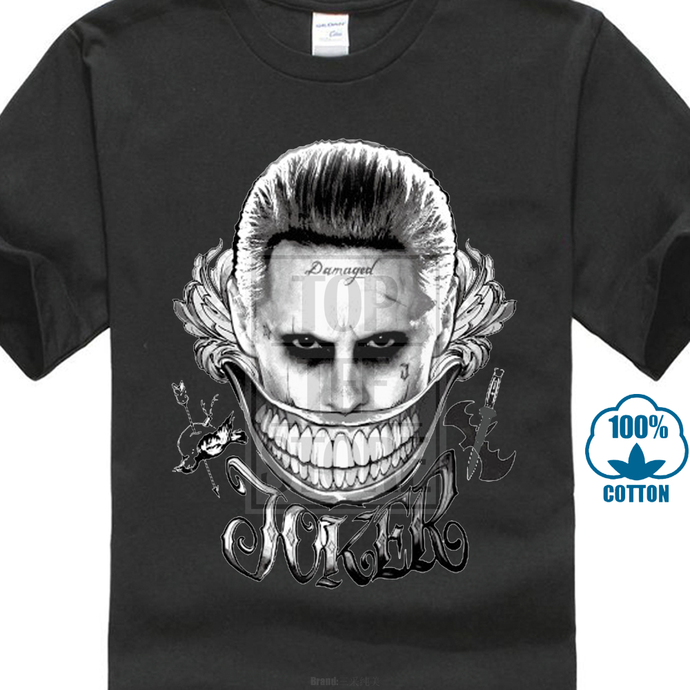 Bloodhoof Free Shipping Edguy Age Of The Joker Hard Rock Heavy Metal Art Rock Pop Cotton New Black T-shirt T-shirts Tops & Tees Asian Size
