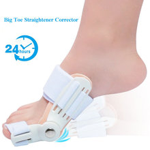 Bunion Splint Straightener-Corrector-Foot Orthopedic-Supplies Correction Hallux Valgus