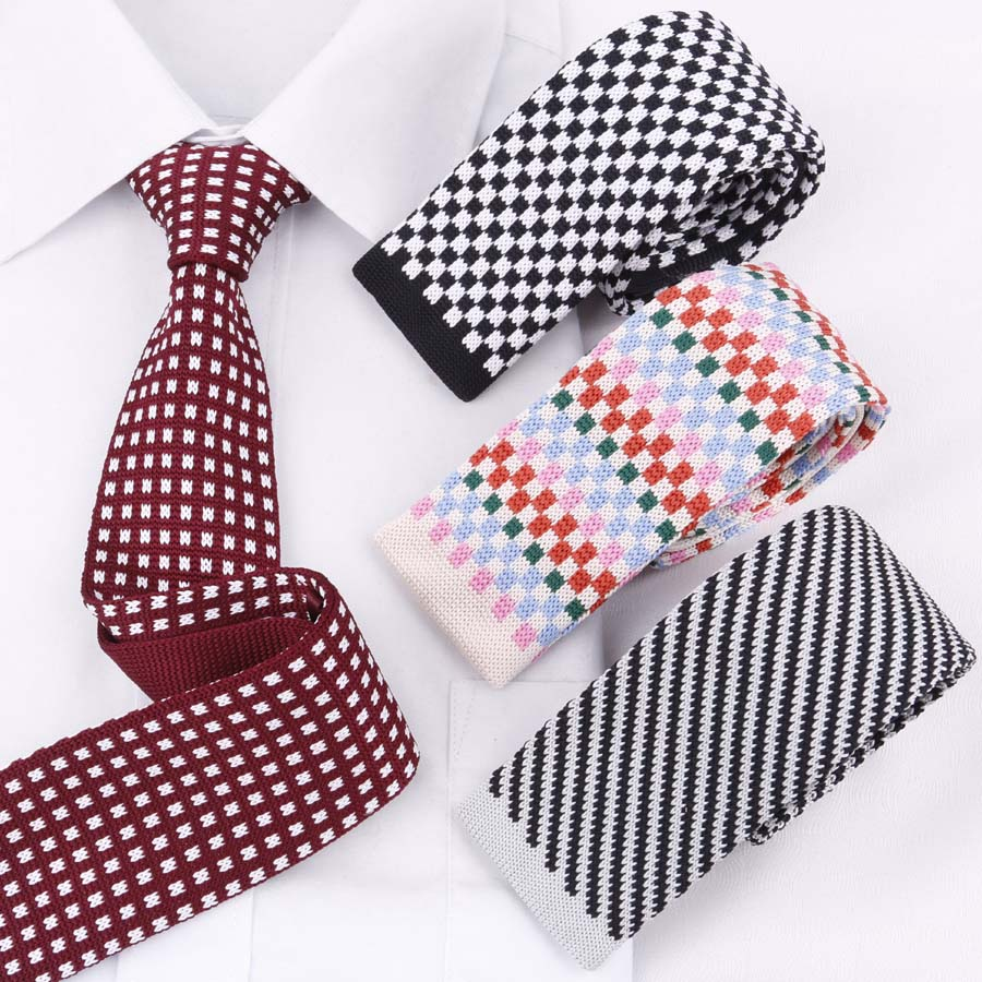 Knit Necktie Pattern : Online Get Cheap Knitted Necktie Pattern -Aliexpress.com Alibaba Group
