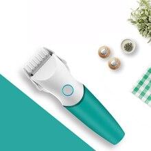 GL машинка для стрижки волос, триммер для волос, электрический перезаряжаемый модный стеганый триммер для стрижки волос, водонепроницаемый инструмент для удаления волос для взрослых