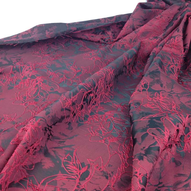 1Yardlı Jacquard Bürc paltarı üçün parça, eni150 sm, yüksək - İncəsənət, sənətkarlıq və tikiş - Fotoqrafiya 5