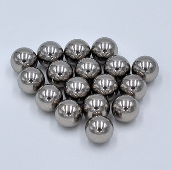 #AE40 LW 15mm 304 Stainless Steel G100 Bearing Balls Choose Order Qty