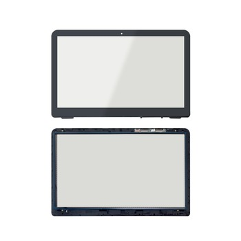 New Touch Screen Digitizer Glass Lens Replacement for HP ENVY X360 M6-w102dx Digitizer