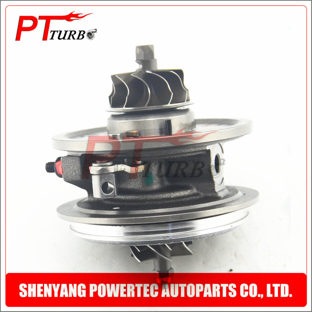 Balanced 53039700168 Turbo Cartridge For Great Wall Hover H5 2.0L 2.0T 103 Kw GW4D20 - CHRA K03-0168 1118100-ED01A Turboine Core