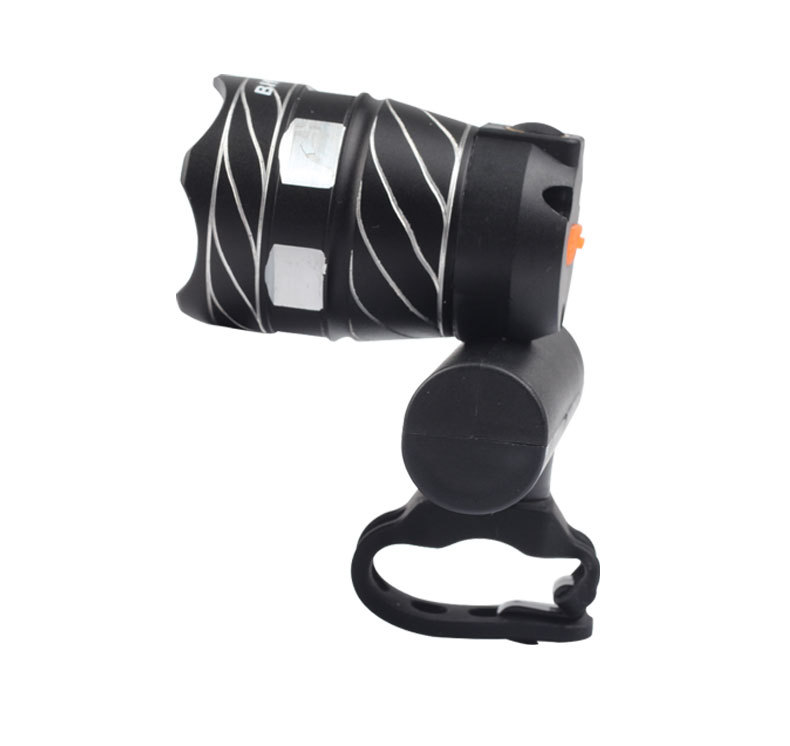 Cycloving Bike Bicycle Light Headlight 1800 Lumen LED Light Aluminum Waterproof Bicycle Accessories in Bicycle Light from Sports Entertainment