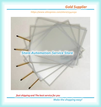 New Touch Screen Glass panel Use for AMT-9553 AMT9553B