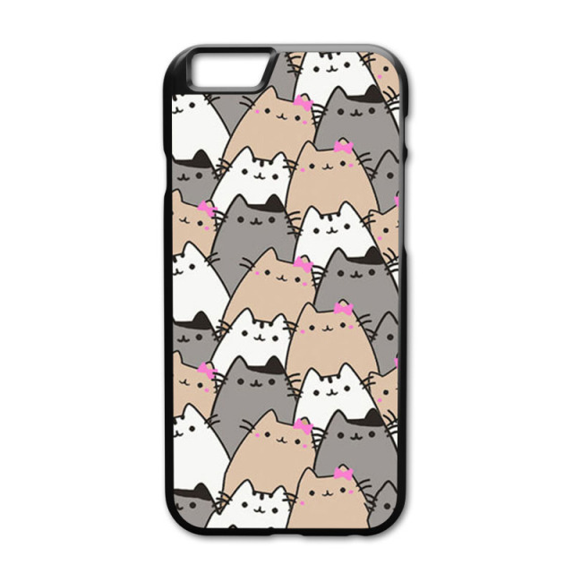 coque iphone 7 pusheen