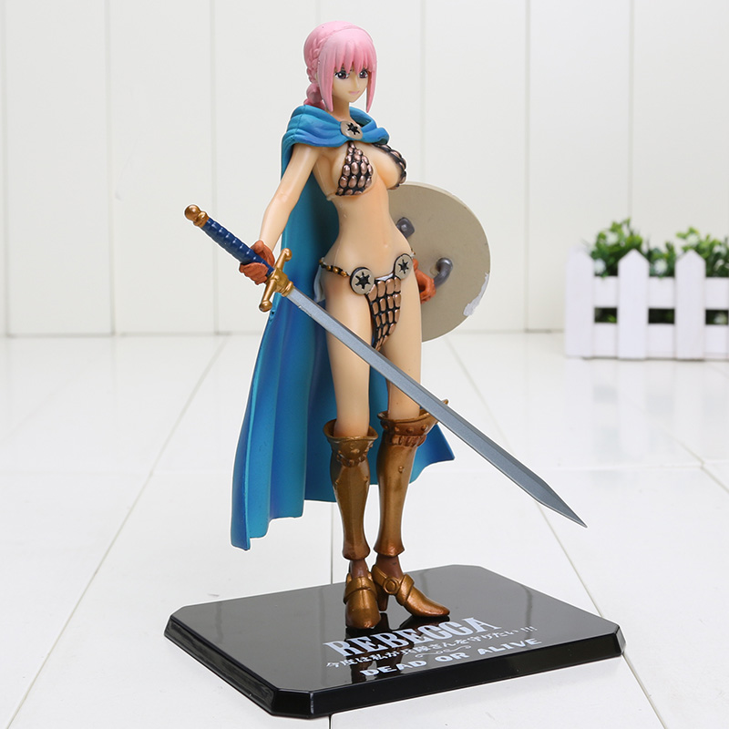 One Piece Figure Rebecca