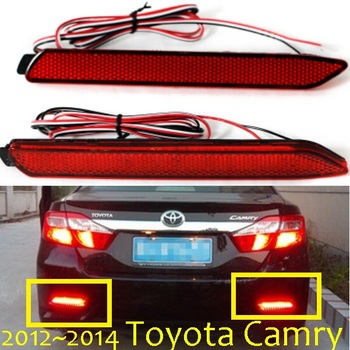 taillight Camry breaking light,EZ;LED,Sienna,Innova rear light,2011~2013 Reiz taillight for Lexus ISF/GX470/RX300;E'Z;FORTUNER image