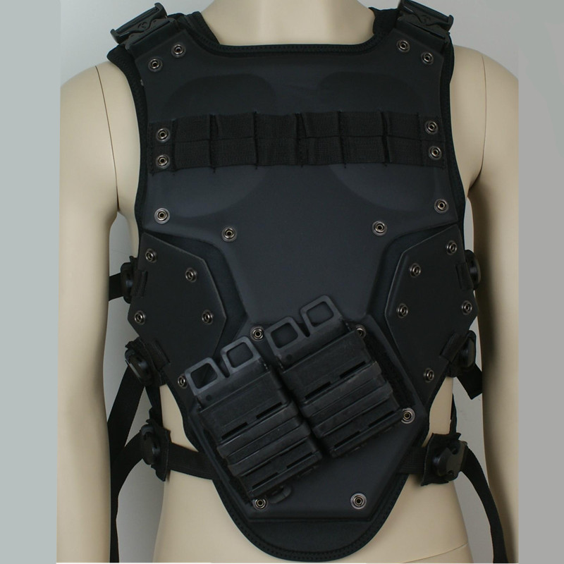 Outdoor Hunting Tactical Vest Military Airsoft Vest Tatico Gilet Tactique Chaleco Armor Training Equipment Vest Hunting Vest transformers tactical vest airsoft paintball vest body armor training cs field protection equipment tactical gear the housing