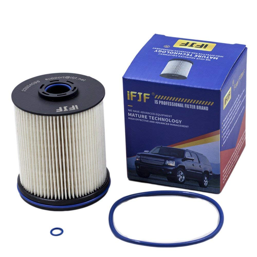 Buy Filter Fuel Chevrolet And Get Free Shipping On Silverado Location